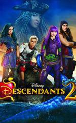 Movie Descendants 2