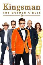 Movie Kingsman: The Golden Circle