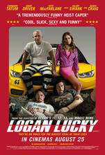 Movie Logan Lucky