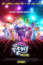 Movie My Little Pony: The Movie
