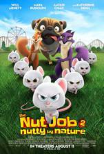 Movie The Nut Job 2: Nutty by Nature
