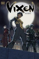 Vixen: The Movie