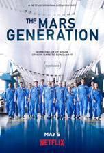 Movie The Mars Generation