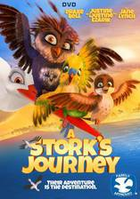 Movie A Stork's Journey