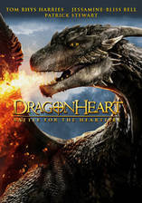 Movie DragonHeart 4: Battle for the Heartfire