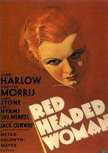 Movie Red-Headed Woman