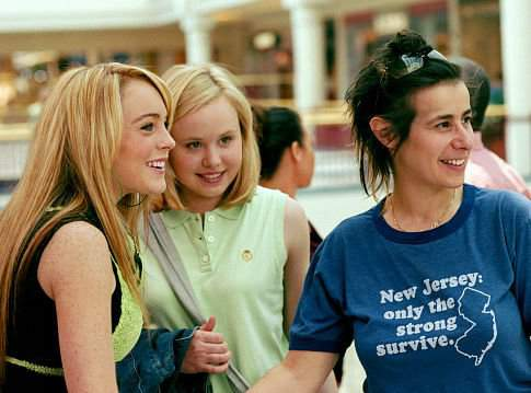 Confessions of a Teenage Drama Queen 2004 watch online