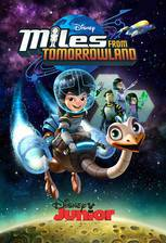 Movie Miles from Tomorrowland