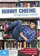 Movie Ronny Chieng: International Student
