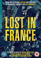 Movie Lost in France