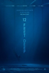 12 Feet Deep (The Deep End)