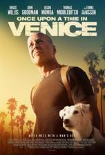 Movie Once Upon a Time in Venice