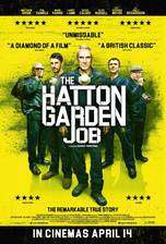 Movie The Hatton Garden Job