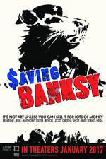 Movie Saving Banksy