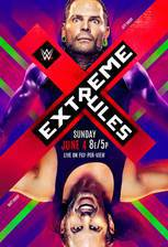 Movie WWE Extreme Rules