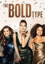 Movie The Bold Type