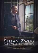 Movie Stefan Zweig: Farewell to Europe