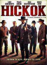 Movie Hickok