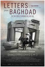 Movie Letters from Baghdad