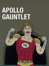 Movie Apollo Gauntlet
