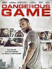 Movie Dangerous Game