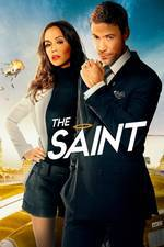 Movie The Saint