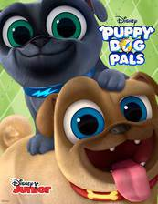 Movie Puppy Dog Pals