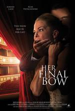 Movie Stage Fright (Her Final Bow)