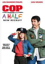 Movie Cop and a Half: New Recruit
