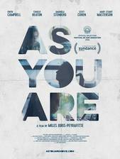 Movie As You Are