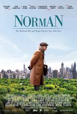 Movie Norman: The Moderate Rise and Tragic Fall of a New York Fixer