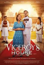 Movie Viceroy's House