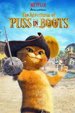 Movie Puss in Book: Trapped in an Epic Tale