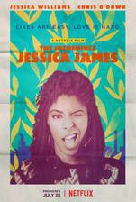 Movie The Incredible Jessica James