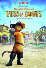 Movie The Adventures of Puss in Boots