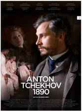 Movie Anton Chekhov 1890