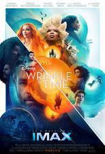 Movie A Wrinkle in Time