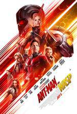 Movie Ant-Man and the Wasp