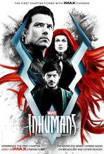 Movie Inhumans