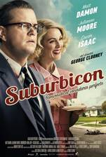 Movie Suburbicon