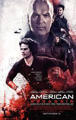 Movie American Assassin