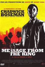 Movie Message from the King