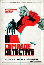 Movie Comrade Detective