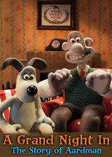 Movie A Grand Night In: The Story of Aardman