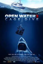 Movie Open Water 3: Cage Dive