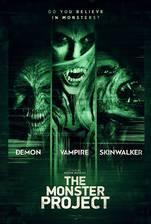 Movie The Monster Project