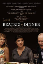 Movie Beatriz at Dinner