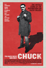 Movie Chuck (The Bleeder)