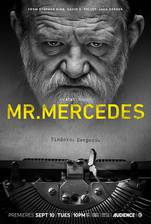 Movie Mr. Mercedes