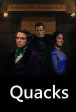 Movie Quacks